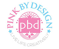 Pink by Design Stamp Company